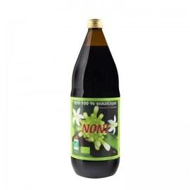100% pur jus de noni bio - 1 litre - divers - elite naturel -189074