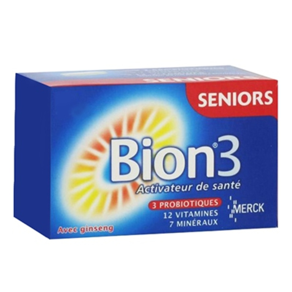 3 senior - bion -196009