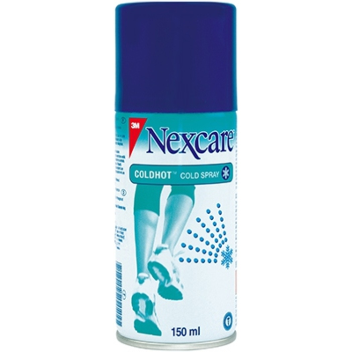 3m nexcare coldhot cold spray 3 m-7260