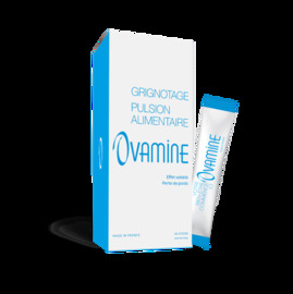 45 sticks - ovamine -220574