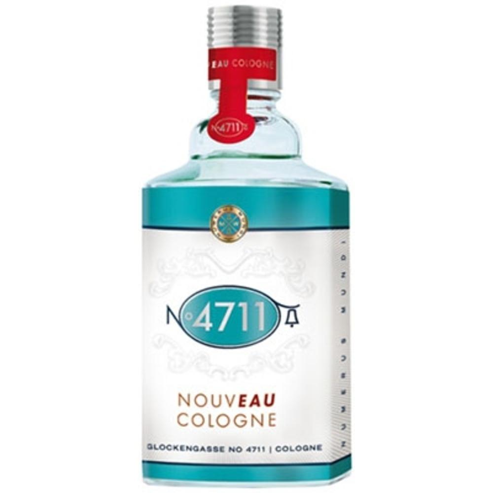 4711 nouveau cologne - 100ml - 4711 -197667