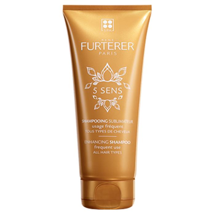 5 sens shampooing sublimateur 50ml Furterer-214276