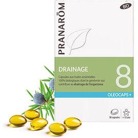 8 - drainage - 30.0  - pranarom -227881