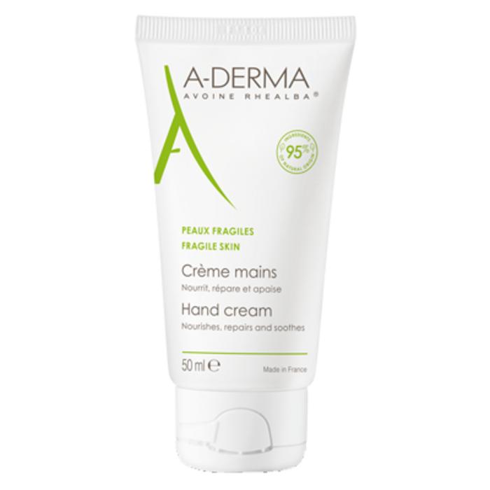 A-derma crème mains 50ml Aderma-227951