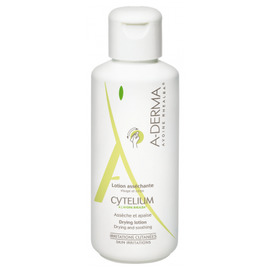 A-derma cytelium lotion asséchante 100ml - aderma -119482