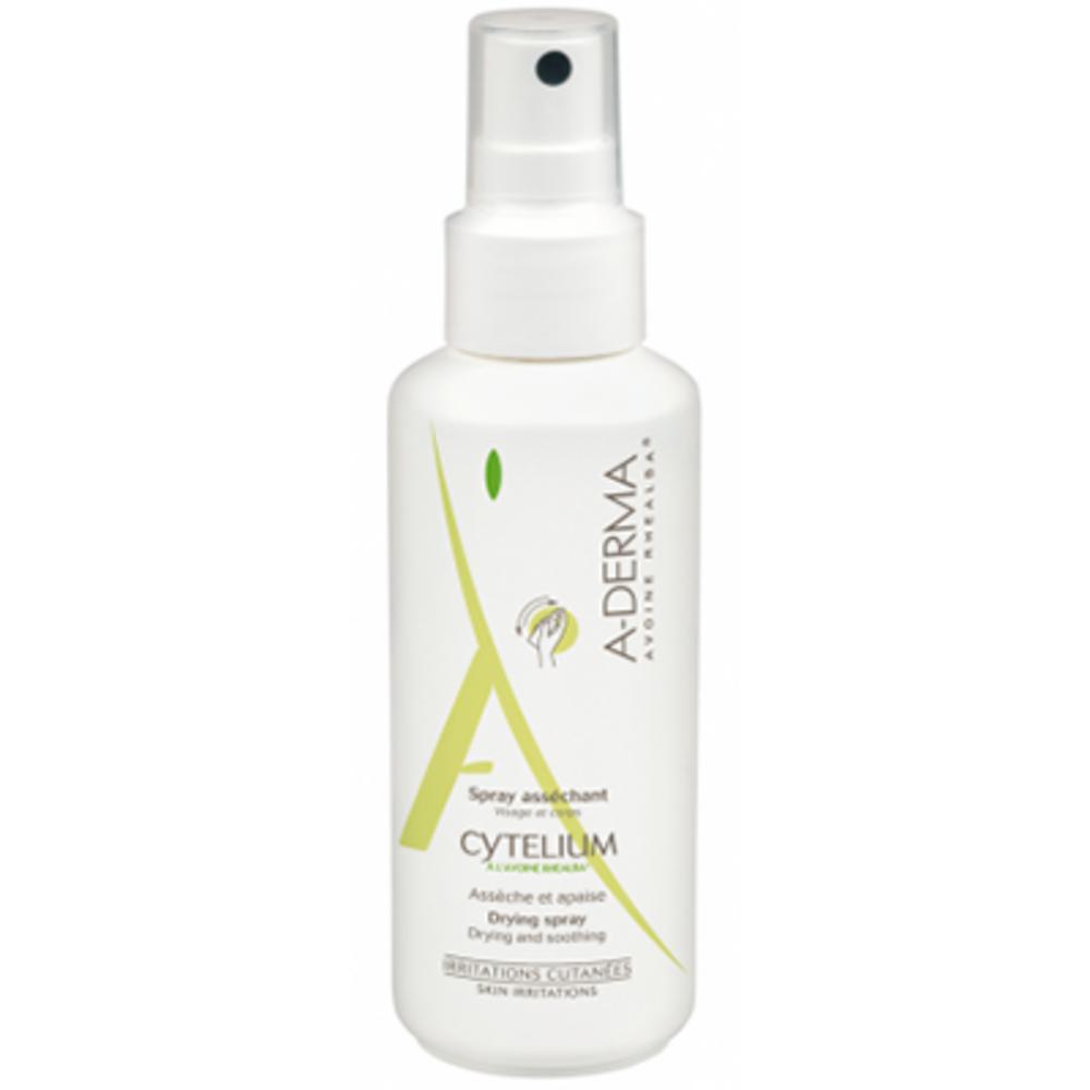 A-derma cytelium spray asséchant - aderma -119481