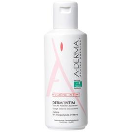 A-derma derm'intim gel de toilette apaisant ph 8 - aderma -119487