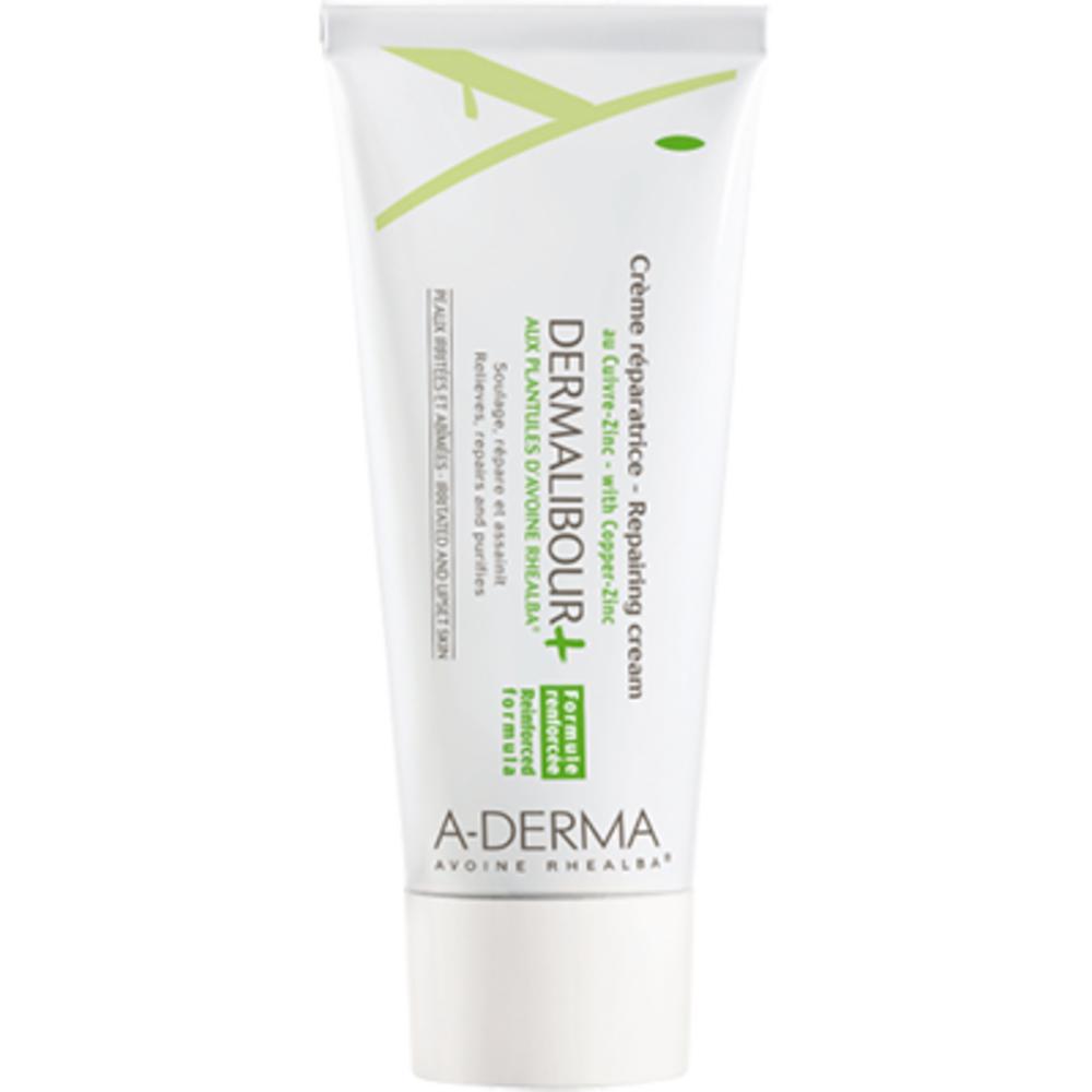 A-derma dermalibour+ crème réparatrice - 50ml - 50.0 ml - aderma -144473