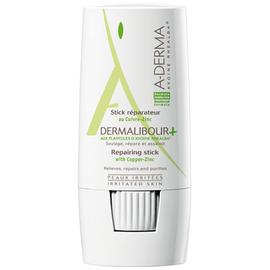 A-derma dermalibour+ stick réparateur - 8.0 g - aderma -144575