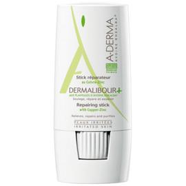 A-derma dermalibour+ stick réparateur assainissant 8g - aderma -219483