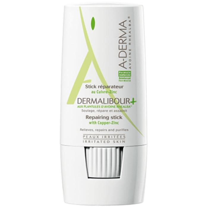 A-derma dermalibour+ stick réparateur assainissant 8g Aderma-219483
