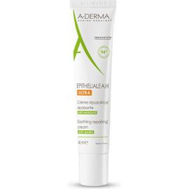 A-derma epitheliale ah ultra crème réparatrice apaisante - 40.0 ml - aderma -228719