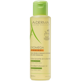 A-derma exomega control huile lavante emolliente 500ml - 500.0 ml - aderma -222545