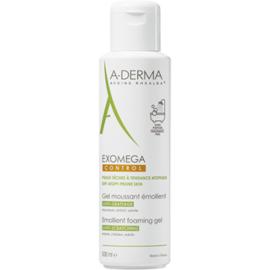A-derma exomega gel moussant emollient - 500ml - aderma -130312