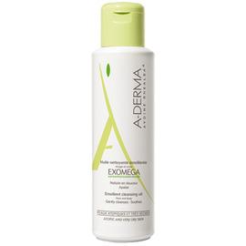 A-derma exomega huile nettoyante - 500ml - aderma -119488