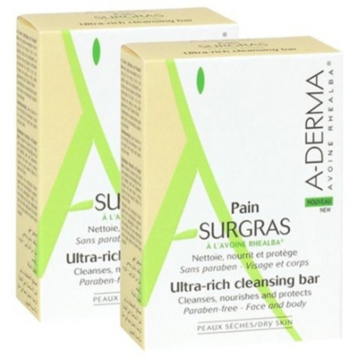 A-derma pain surgras - 2x100g Aderma-146876