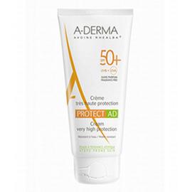 A-derma protect ad crème spf50+ - 150ml - aderma -205610