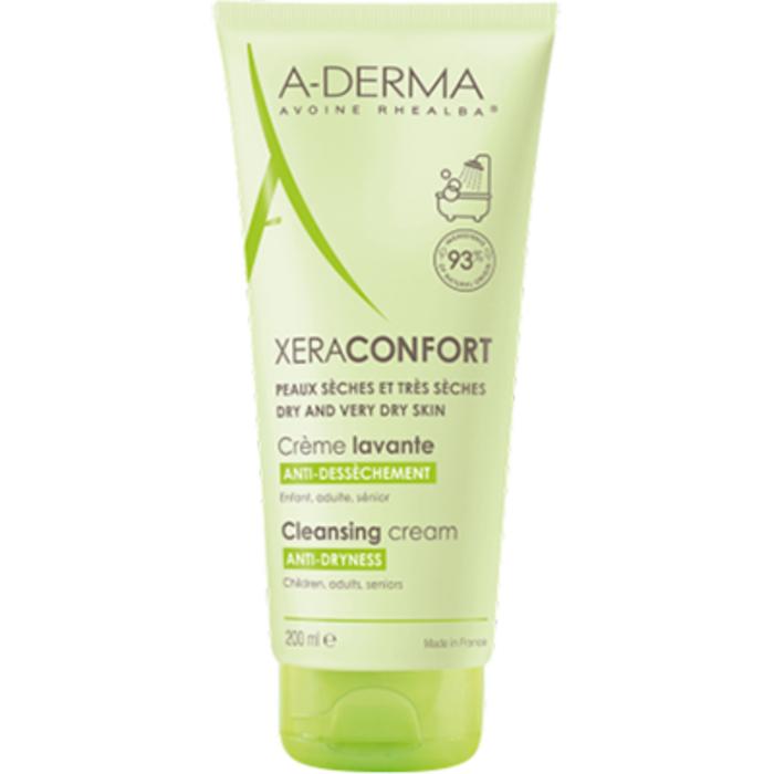 A-derma xeraconfort crème lavante 200ml Aderma-227990