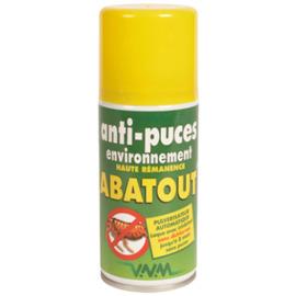 Abatout fogger laque anti-puces environnement 210ml - abatout -221486
