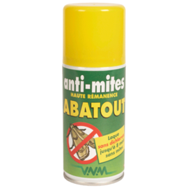 Abatout laque anti-mites 210ml - abatout -221489