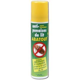 Abatout laque anti-punaises et punaises de lit 405ml - abatout -221491