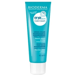 Abcderm cold cream visage - 40.0 ml - pédiatrie - bioderma Cold cream-109826