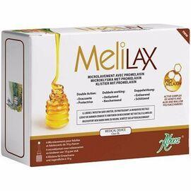 Aboca melilax adulte microlavement 6x10g - aboca -216573