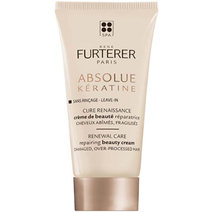 Absolue kératine cure renaissance crème de beauté Furterer-226094