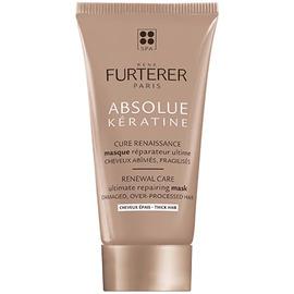 Absolue kératine cure renaissance masque cheveux epais 30ml - 30.0 ml - furterer -226095