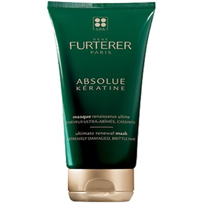 Absolue kératine masque renaissance ultime 30ml Furterer-214294