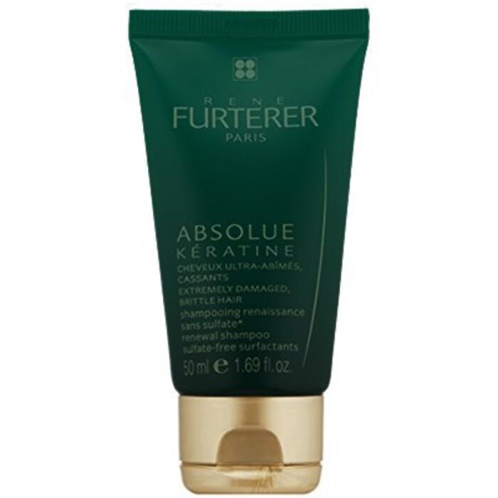 Absolue kératine shampooing renaissance 50ml Furterer-214295