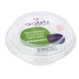 Absorbant d'odeur naturel réfrigérateur - 115.0 g - maison - argiletz -133506