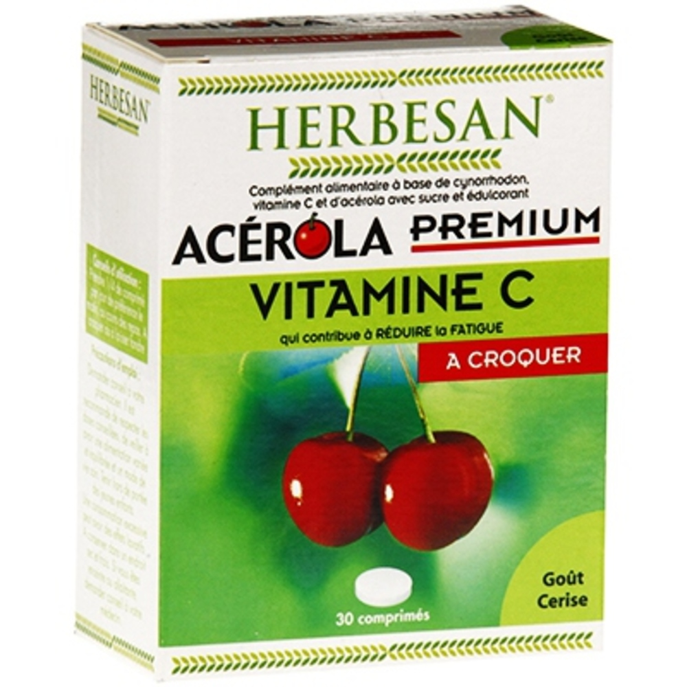 Acérola Premium - Herbesan -194492