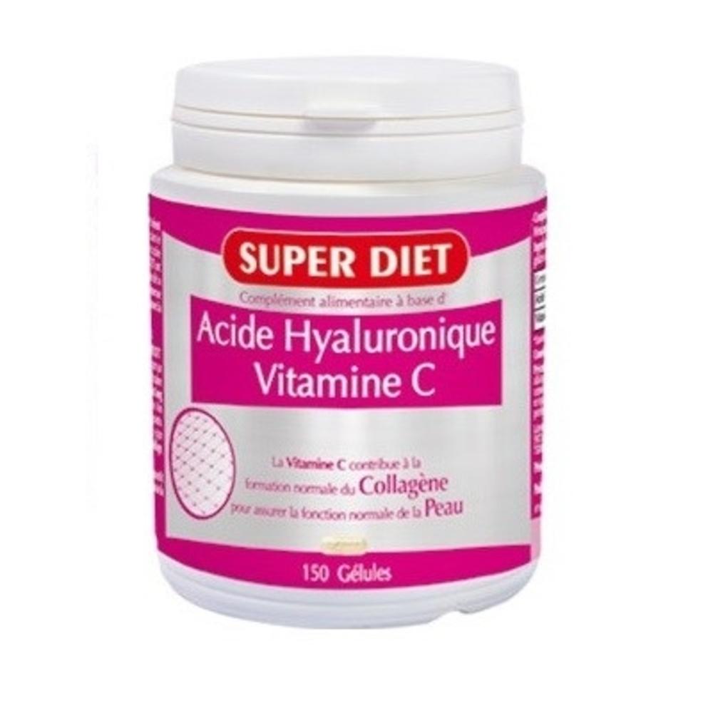 prix de super diet acide hyaluronique 120 mg 150 g lules. Black Bedroom Furniture Sets. Home Design Ideas