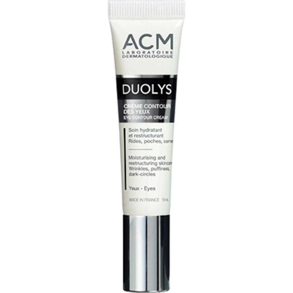 ACM Duolys Crème Contour des Yeux 15ml - Acm -223460