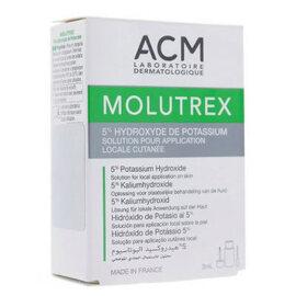 Acm molutrex molluscum contagiosum - 3.0 ml - acm -210560