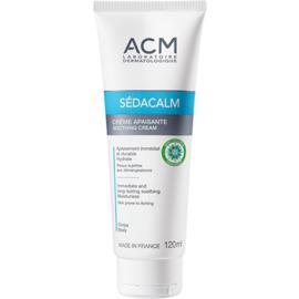 Acm sédacalm crème apaisante corps 120ml - acm -226848