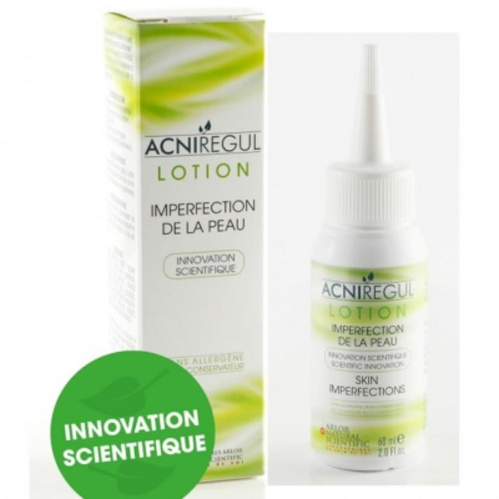 Acniregul lotion - 60ml - arlor -205126