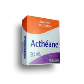Actheane - 120 comprimés - boiron -192607