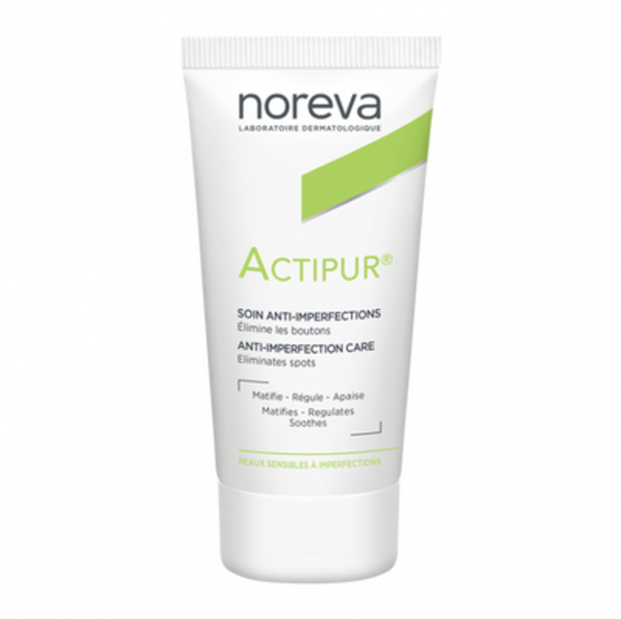 Actipur soin anti-imperfections 30ml Noreva-145234