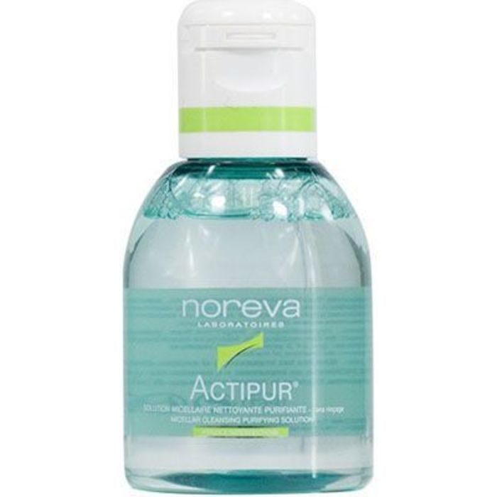 Actipur solution micellaire 100ml Noreva-222634