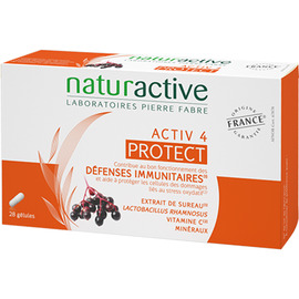 Activ 4 protect - naturactive -203482