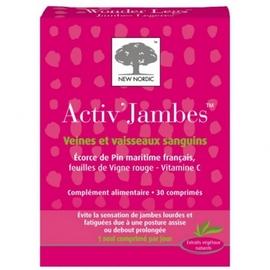 Activ'jambes - new nordic -148322