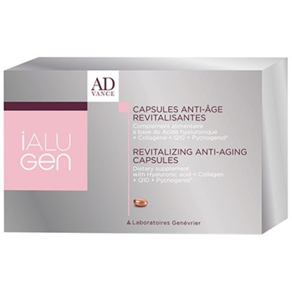 Advance Capsules Anti-âge - Ialugen -195685