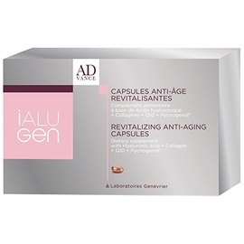 Advance capsules anti-âge - ialugen -195685