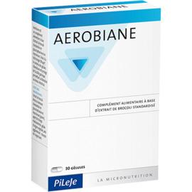 Aérobiane - pileje -201062