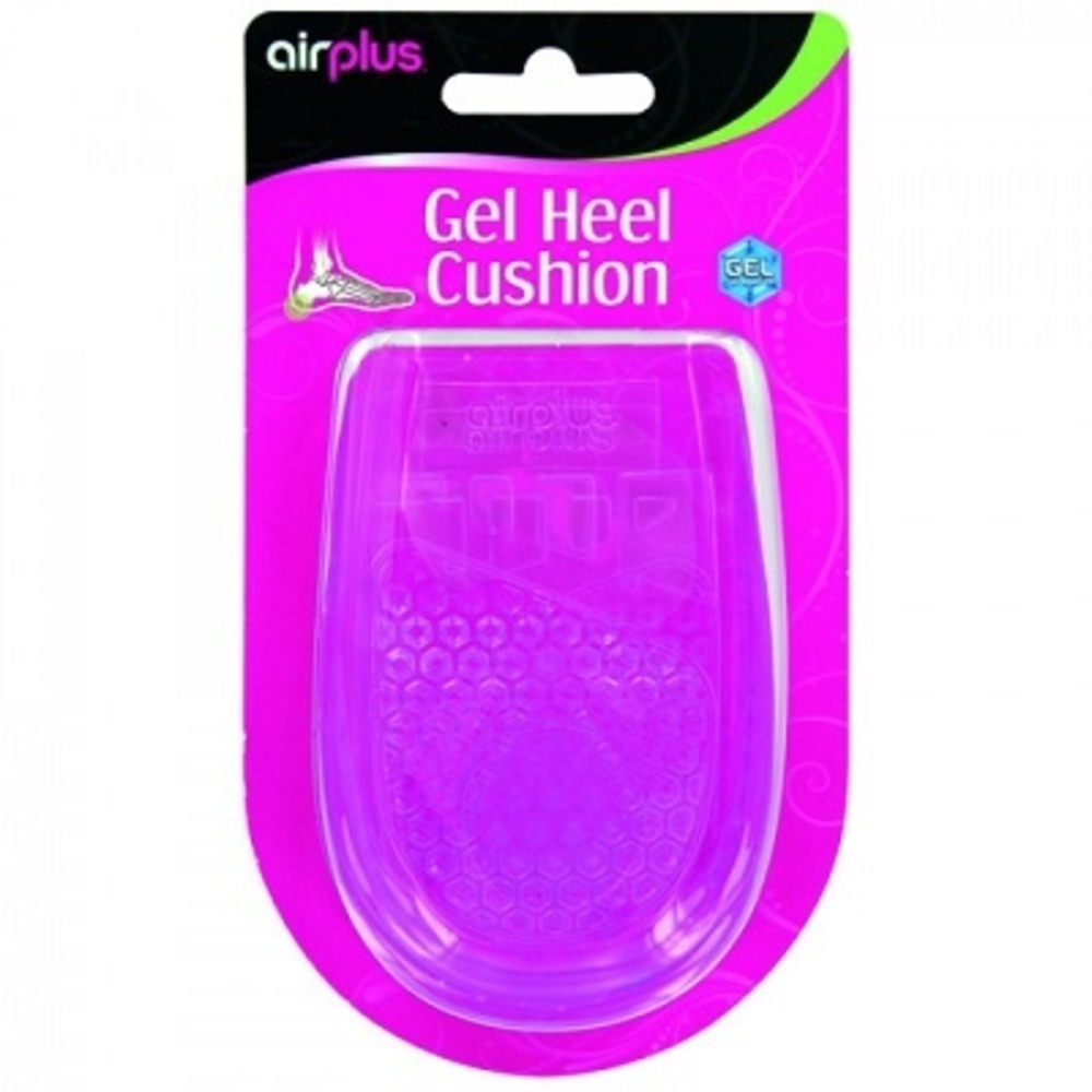 Airplus gel heel cushion femme - airplus -202525
