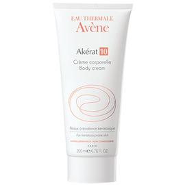 Akerat 10 crème corporelle - 200 ml - avène -82127
