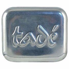 Aleppo soap boite à savon aluminium 9 x 7,5 x 6,4 cm - aleppo-soap -215477