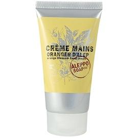 Aleppo soap crème mains d'oranger d'alep - aleppo-soap -199908